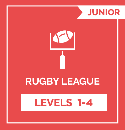 rugby league online customised sports training program