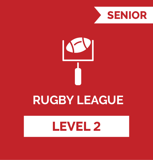 rugby league online customised athlete training program