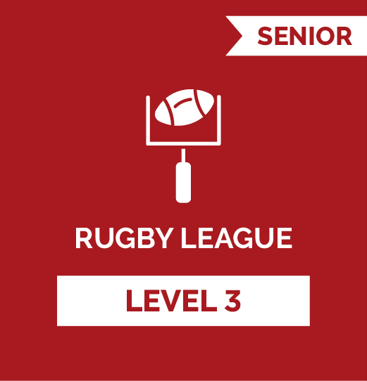 Rugby league online sports training program