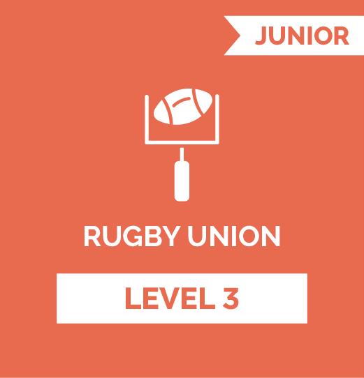 rugby union online sports training program