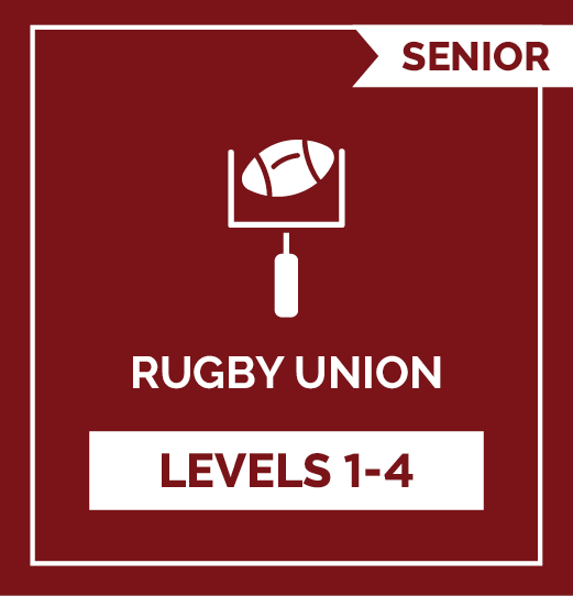 rugby union athletic training courses online