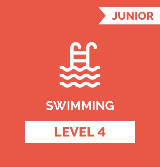 swimming online sports training program