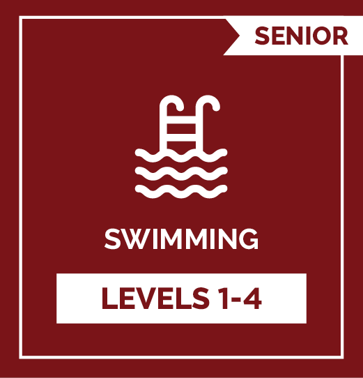 swimming online sports coaching course
