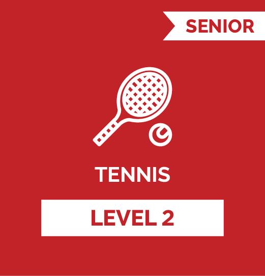 tennis  online sports coaching course