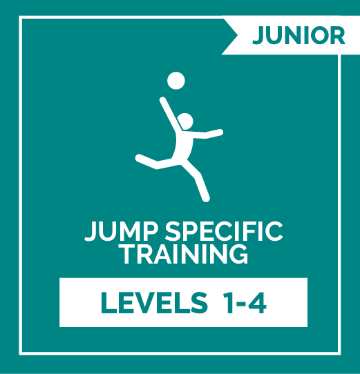 Online Vertical Jump Training Program | Acceleration Australia