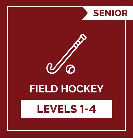 Online Strength Training Field Hockey