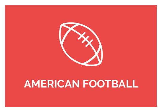 American Football Online Strength