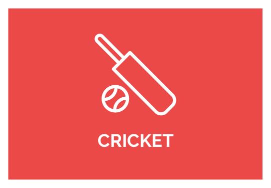 Acceleration Online Training Program Cricket