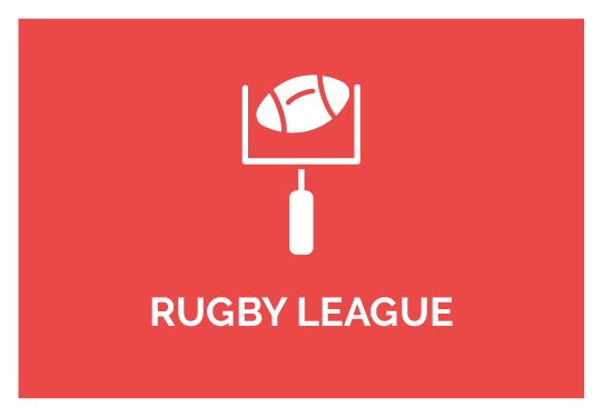 Online Strength Training Rugby League