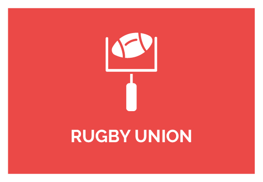Online Strength Training Rugby Union