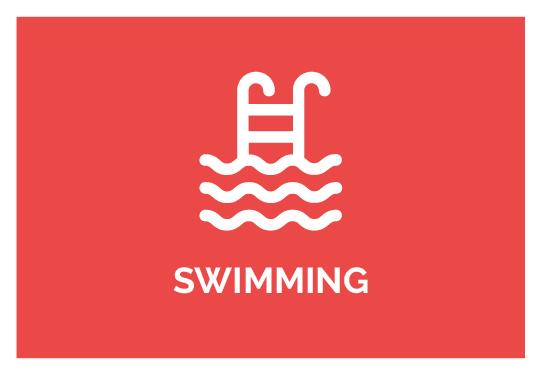 Online Strength Training Swimming