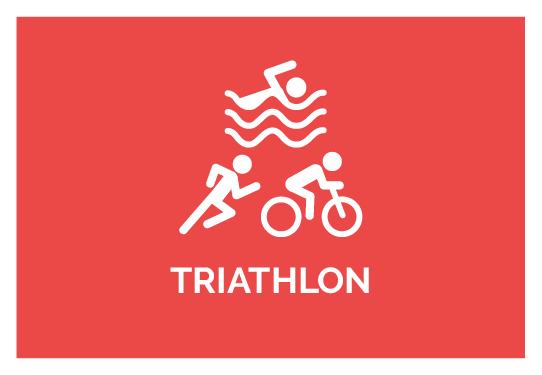 Online Strength Training Triathlon